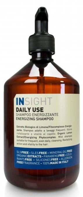 INSIGHT Daily use šampon pro časté mytí vlasů 500 ml