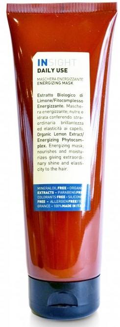 INSIGHT Daily use maska pro časté mytí vlasů 250 ml