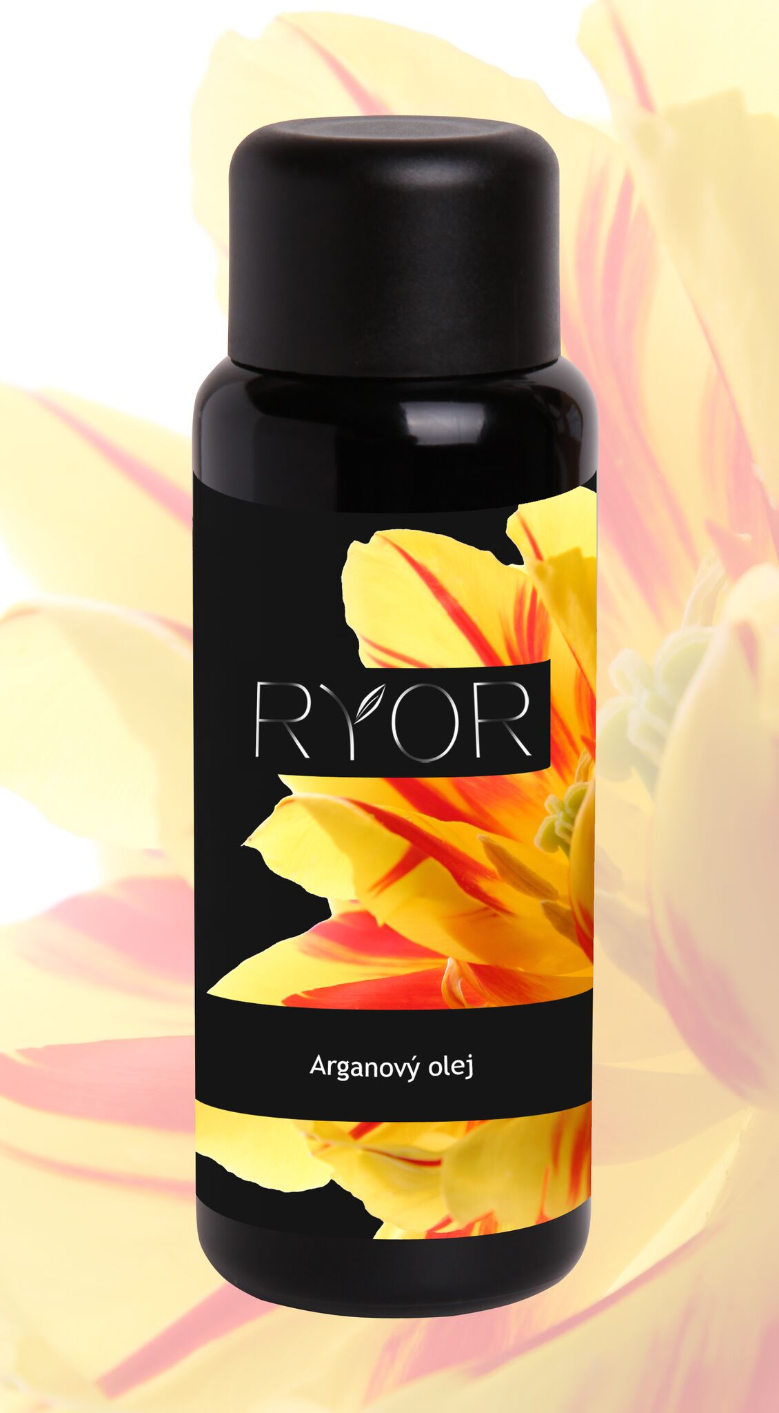 RYOR Arganový olej 100 ml