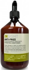 INSIGHT Anti-frizz natural conditioner for wavy hair 400 ml