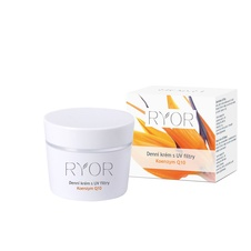 RYOR Day cream with UV filters Q10 50 ml