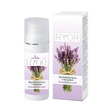 RYOR Moisturizing cream with lavender 50 ml