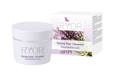 RYOR nourishing cream with lavender 50 ml