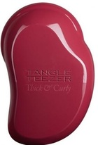 Kartáč Tangle Teezer Thick and Curly - vínový