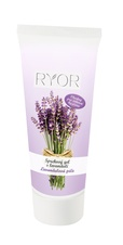 RYOR shower gel with lavender 200 ml