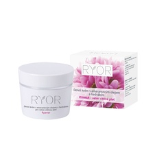 RYOR Day cream with amaranth oil and silk 50 ml