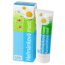 Dr. Müller Chamomile ointment 50 ml