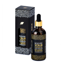 BODYBE 100% BIO Castor oil 100ml