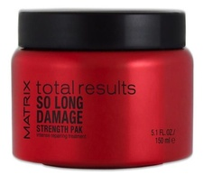 Matrix Total Results So Long Damage mask