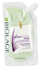 Matrix Biolage Hydrasource Pack Maska 100 ml