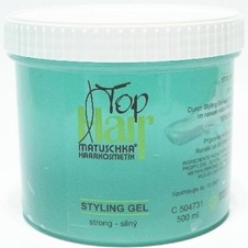 Matuschka Top hair Styling gel 500 ml