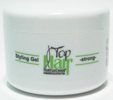 Matuschka Top hair Styling gel