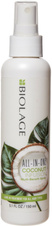 Biolage All in One coconut multi-purpose hair spray 150 ml