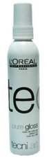 Loreal TEC Crystal Gloss 100 ml