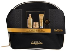 L´Oréal Professionnel Nutrifier package for healthy and shiny hair 300 ml + 250 ml + 150 ml