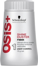 Schwarzkopf Osis Shine Duster pudr pro lesk vlasů 15 g