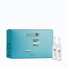 Black Anti-Frizz Ampoules 10 ml