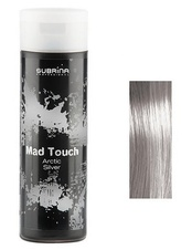 Subrina Mad Touch Stříbrná 200ml