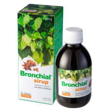 Dr. Müller Bronchial® syrup