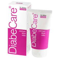 Dr. Müller DiabeCare® emollient body lotion 150 ml