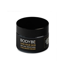 BODYBE ANTI-AGE HYALURON CREAM - Restructuring cream against wrinkles with hyaluronic acid and marine active ingredients 50 ml
