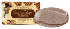 Chandanalepa cinnamon soap against dark spots on the skin 100 g