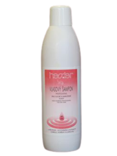 Hessler Shampoo for dry and damaged hair 1000 ml