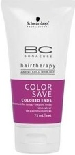 Schwarzkopf Color Save Colored Ends fluid na barvené vlasy 75 ml
