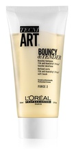 L'Oréal Professionnel Tecni.Art Bouncy & Tender gél krém 150 ml