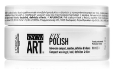 L'Oréal Professionnel Tecni.Art Fix Polish gélový vosk 75 ml