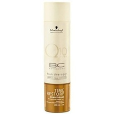 Schwarzkopf Time Restore Conditioner obnovující kondicionér 200 ml
