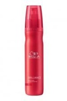 Wella Brilliance Leave in Balm ochranný kondicionér 150 ml