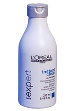 Loreal Instant clear šampon 250 ml