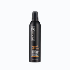 Black Equal mousse penové tužidlo 400 ml