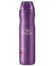 Wella Pure Purifying čistící šampon 250 ml