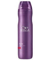 Wella Pure Purifying Shampoo čistící šampon 250 ml