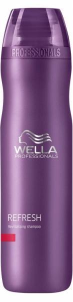 Wella Balance Refresh šampon proti padání vlasů 250 ml