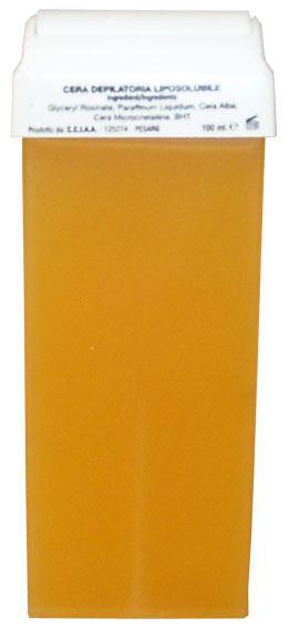 Depilační vosk s hlavou roll-on 100 ml