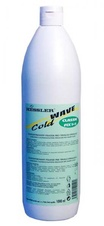 Hessler Cold Wave classic Fix 1 + 1 fixator for permanent curling 1000 ml