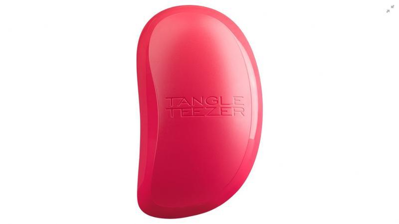 Kartáč Tangle Teezer Salon Elite - růžový