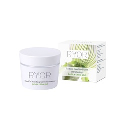 RYOR traditional almond cream ultra-greasy 50 ml