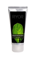 RYOR aftershave care cream for men 100 ml