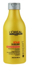Loreal Solar Sublime šampon 250 ml