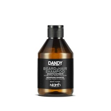 Dandy Beard shampoo for beard and body 300 ml
