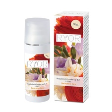 RYOR rozjasňující make-up 8v1 30 ml