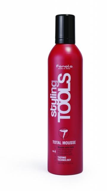 Fanola Full Body Tužidlo ES 400ml