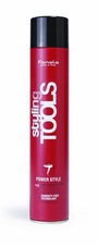 Fanola Styling TOOLS Power Style hairspray extra strong