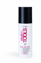 Fanola Styling TOOLS Power Super Light sprej pro lesk 150ml