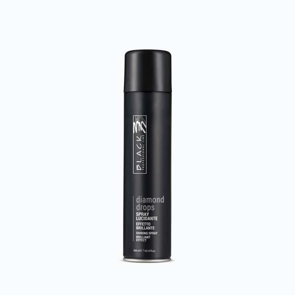 black_professional_line_styling_spray_lesk_na_vlasy_diamond_drops_300ml