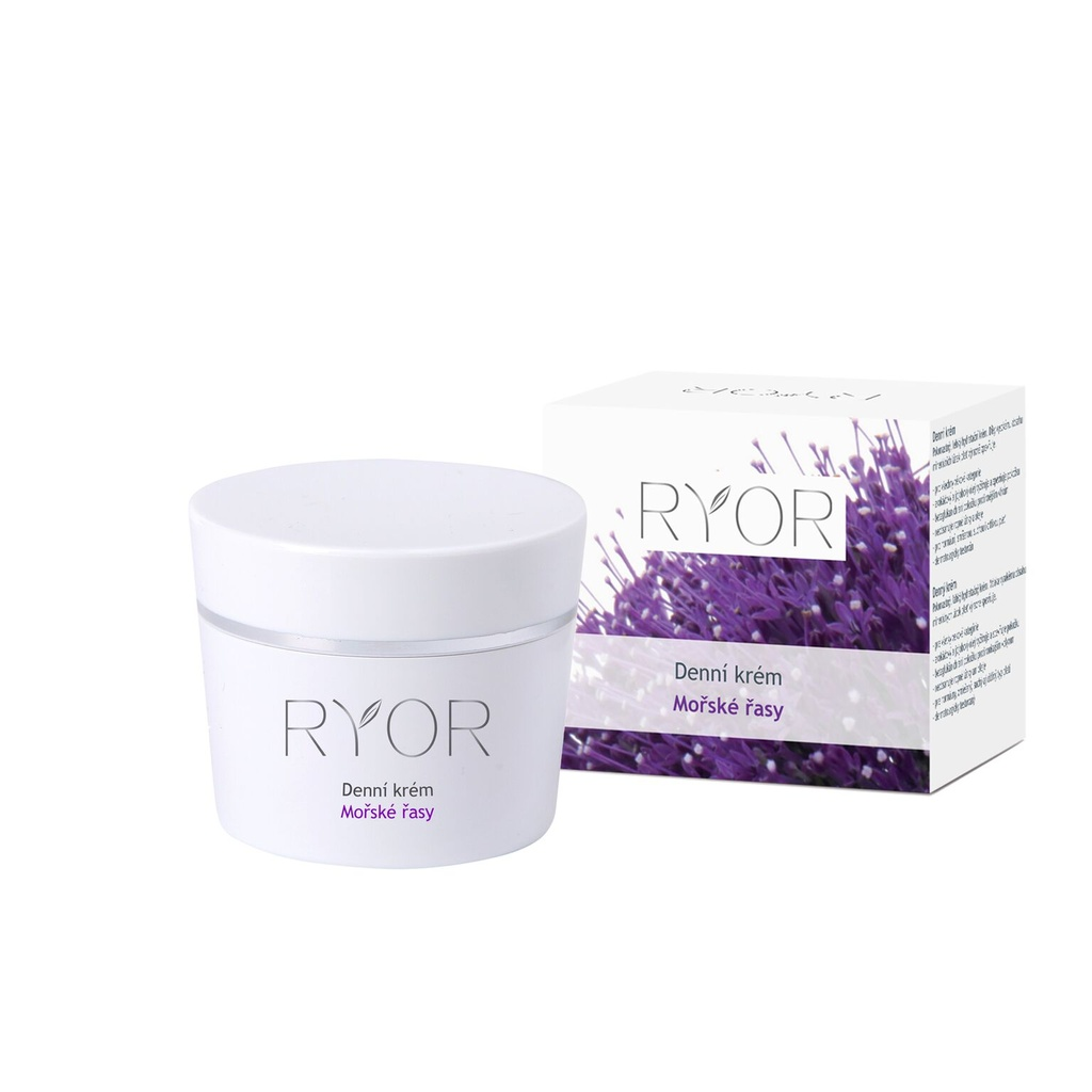RYOR Seaweed day cream 50 ml